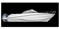 bateaux moteurs occasions