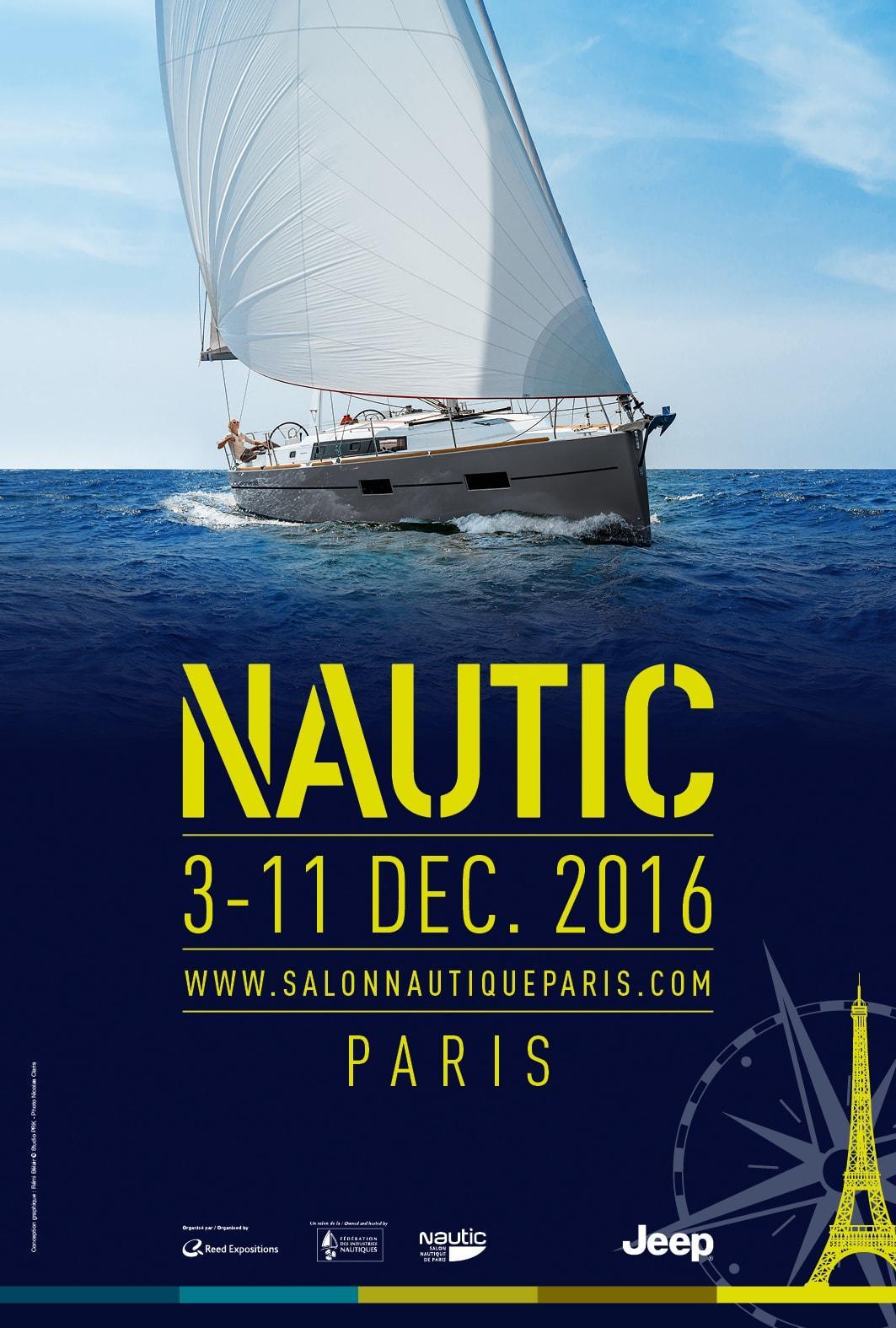 Nautic Paris