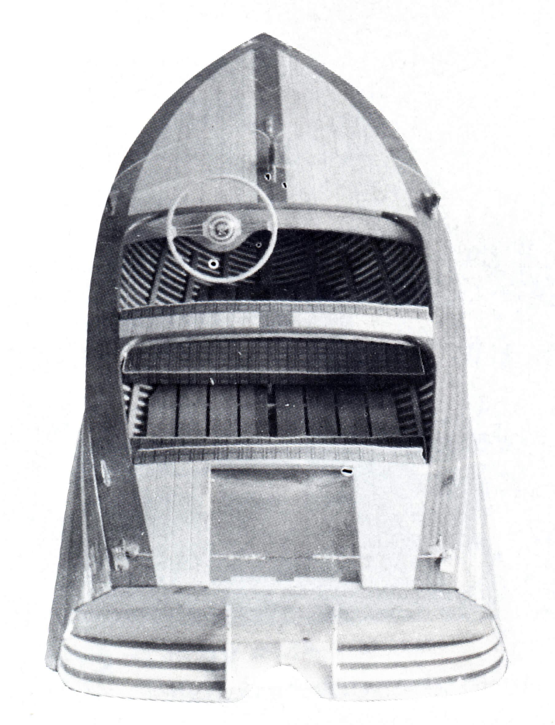 premier bateau jeanneau