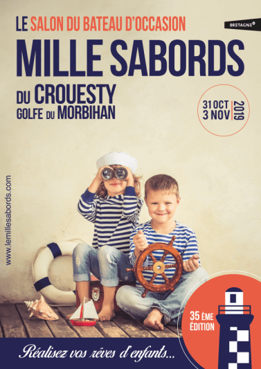 Mille Sabords 2019