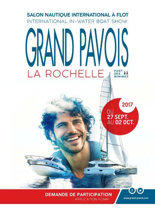 Salon du Grand Pavois de la Rochelle