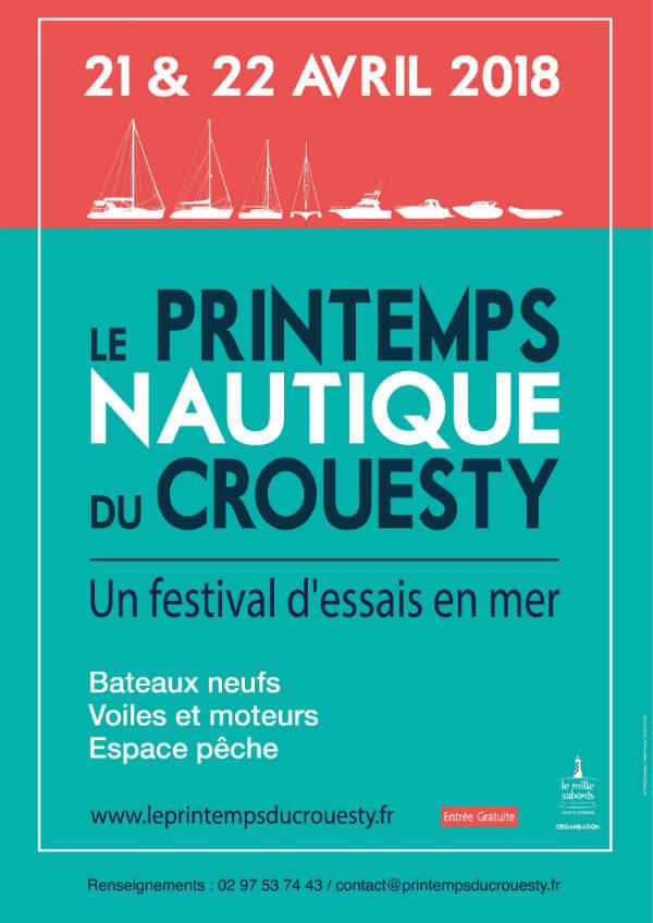 Visite de l 39 usine jeanneau ostroda west yachting - Salon nautique du crouesty ...