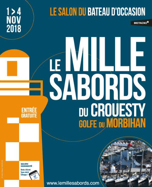 Le Mille Sabords du Crouesty