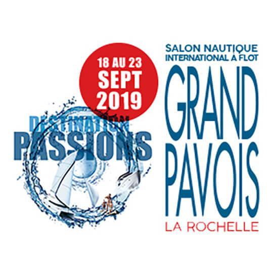 Grand Pavois 2019