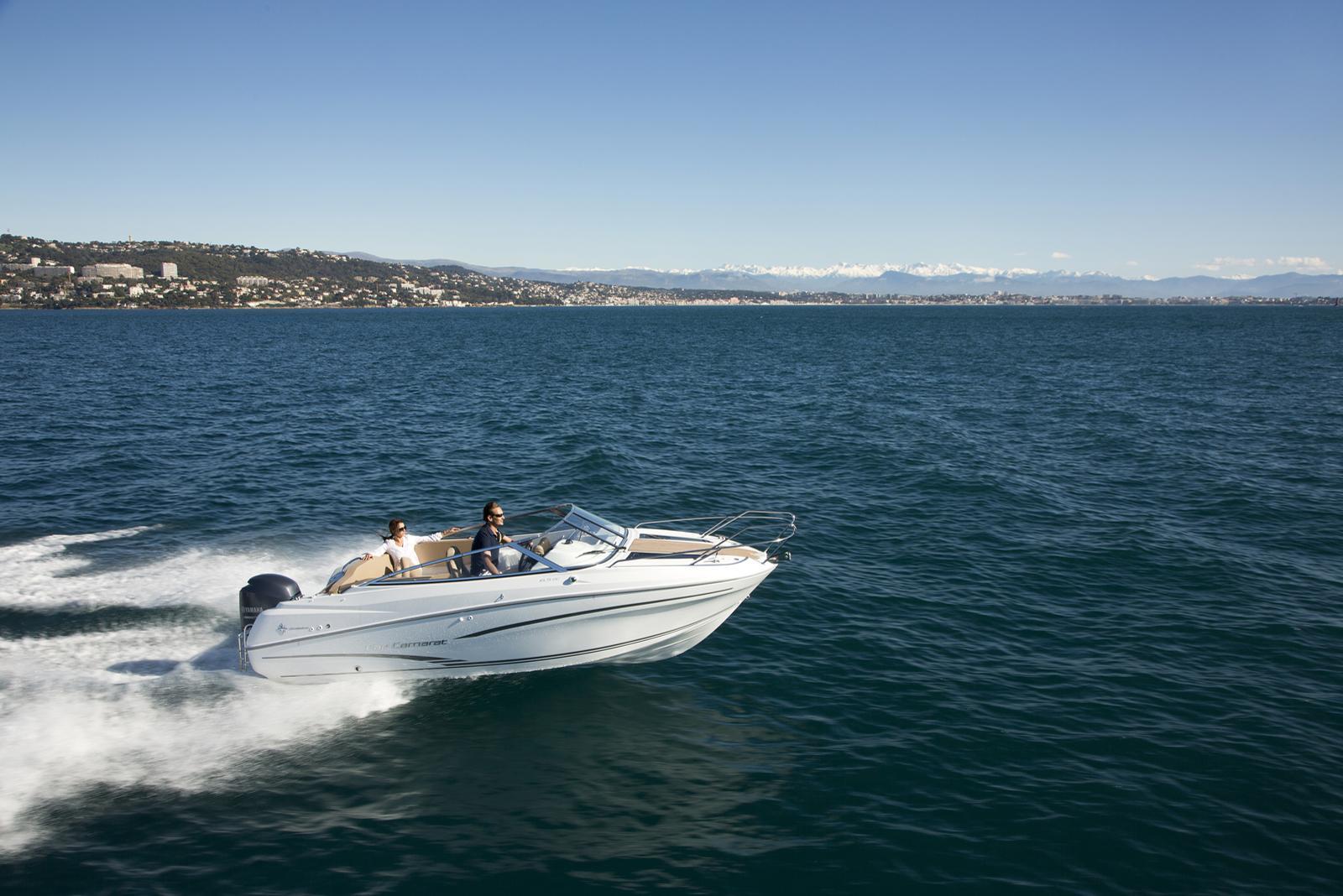 Cap Camarat 6.5 Day Cruiser - image 2