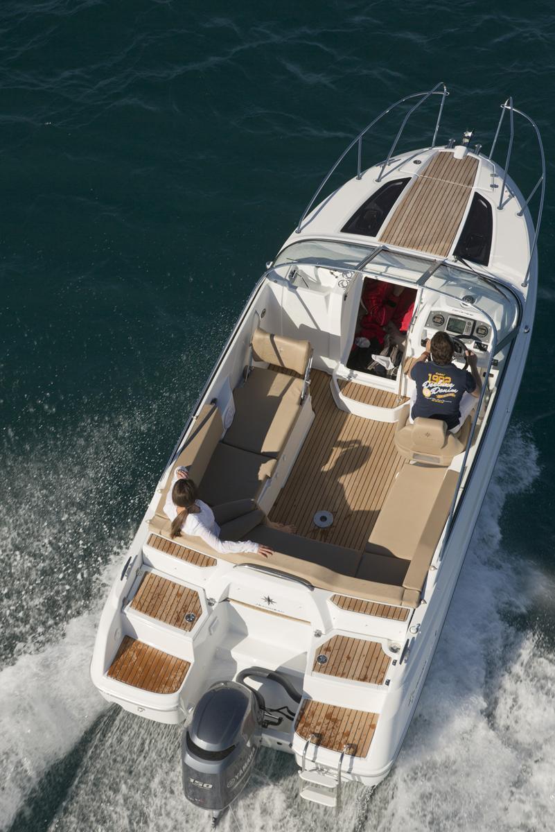 Cap Camarat 6.5 Day Cruiser - image 5