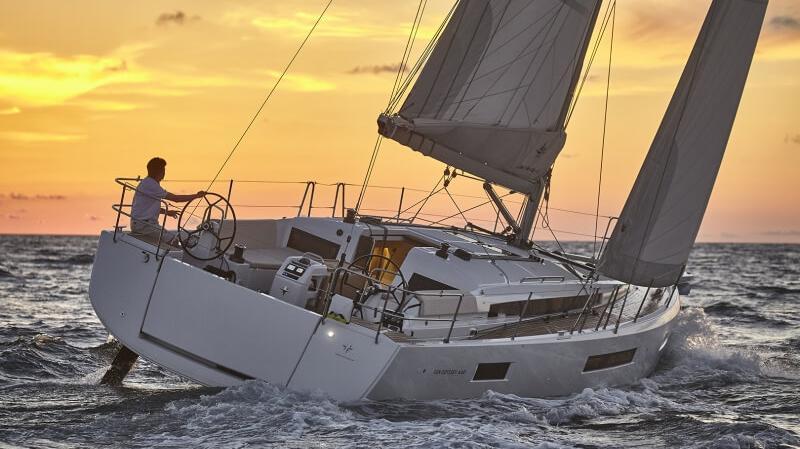 Sun Odyssey 440 - image 5