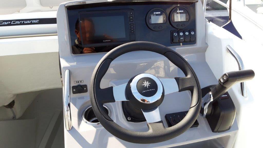 Cap Camarat 6.5 Center Console S3 - image 4
