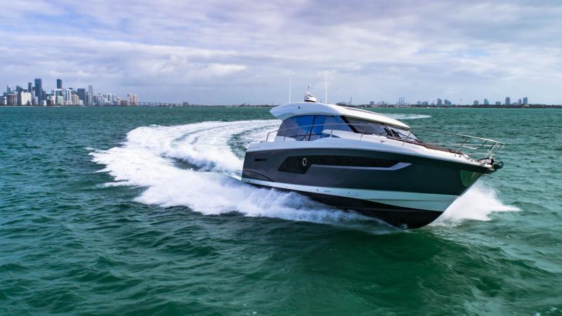 Prestige 520S - image 3