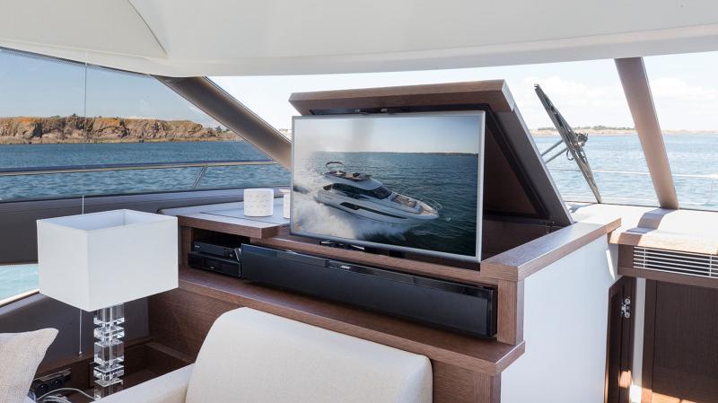 Prestige 520 Flybridge - image 5