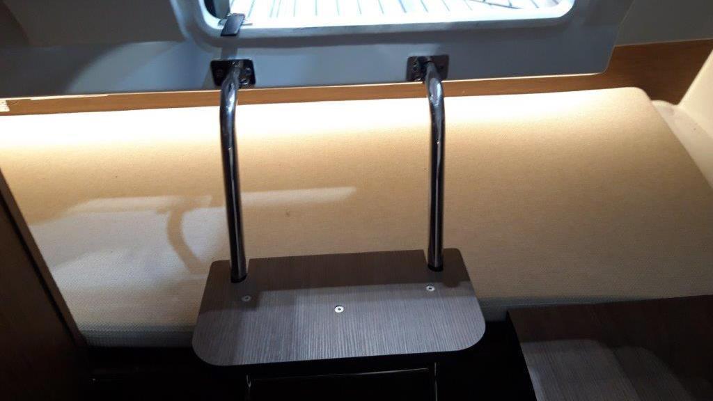 Cap Camarat 7.5 Day Cruiser Série 2 - image 8