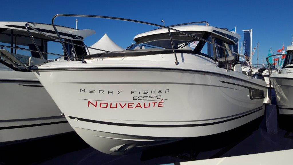 Merry Fisher 695 S2 - image 1