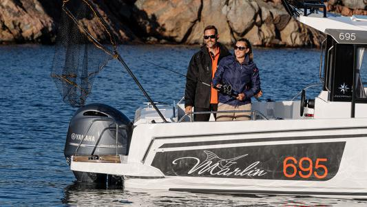 Merry Fisher 695 Marlin S2 - image 3