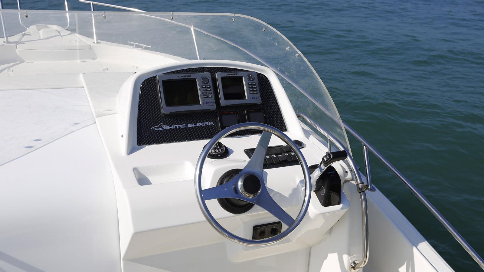Sport Cabin 250 SC Origin - image 4