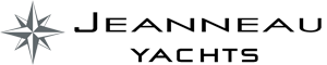 Logo marque bateau Jeanneau Yachts