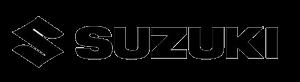 Logo marque bateau Suzuki