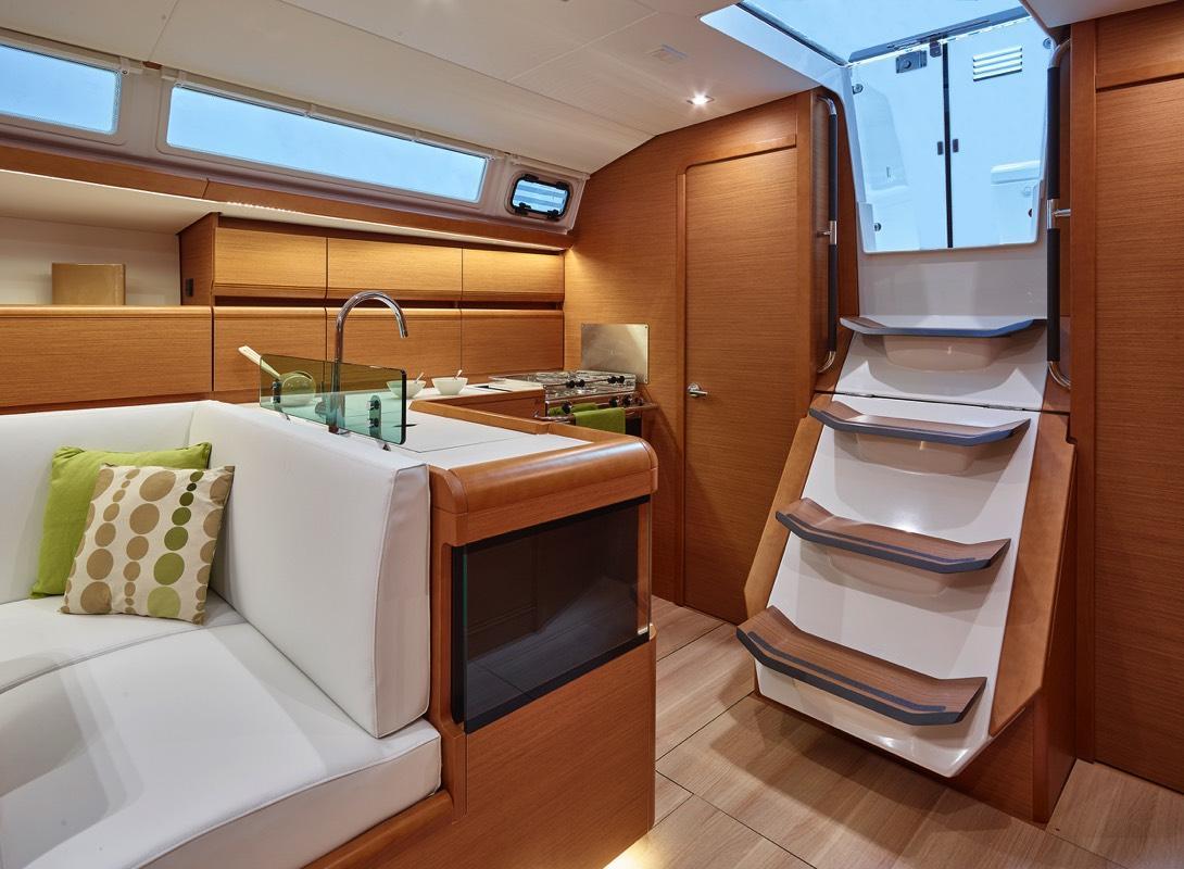 Accessoires pour bateaux